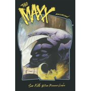 The Maxx: Maxximized Volume 4