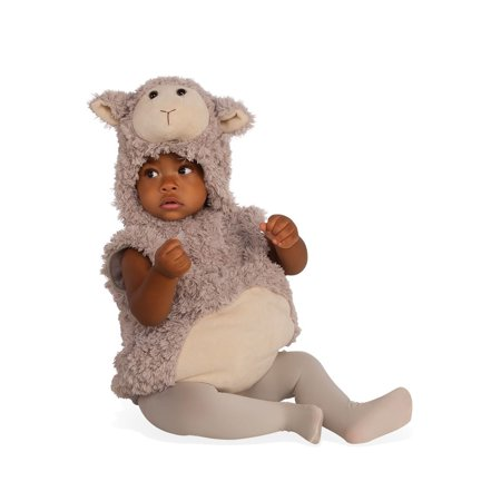 Infant Lamb Costume (Baby Lamb Infant/Toddler)