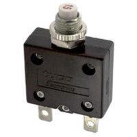 No. 08H0793 W54-Xb1A4A10-15 Circuit Breaker Thermal 1P 250V 15A