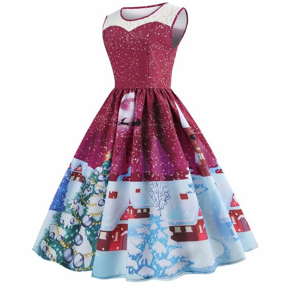 282d039147 Noroomaknet - Noroomanknet Christmas Clothes for Juniors and Womens ...
