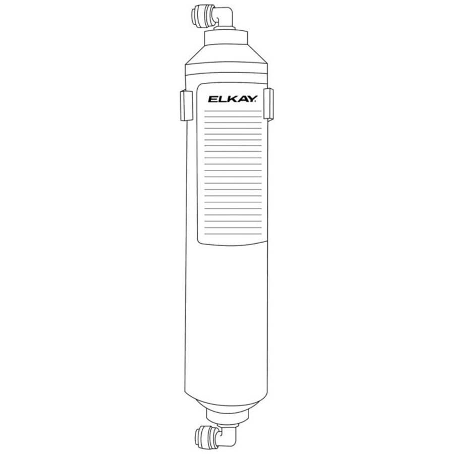 Elkay 56192C Watersentry Filter, Replacement