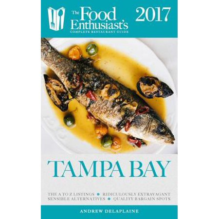 Tampa - 2017 - eBook - Halloween Tampa 2017