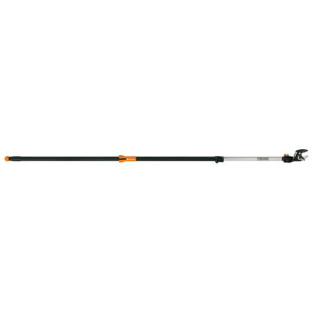 Fiskars Pruning Stik Extendable Tree Pruner  8  12