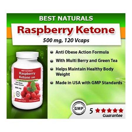 Best Naturals Raspberry Ketone Review