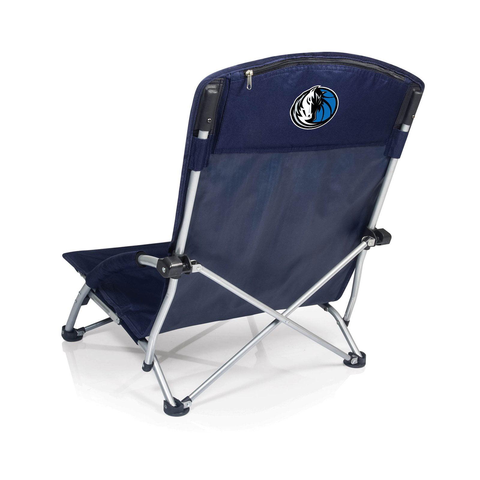 Picnic Time NBA Tranquility Beach Chair