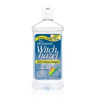 T.N. Dickinson's Witch Hazel Astringent for Face and Body, 100% Natural, 16 Fl. Oz.