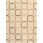 Safavieh Soho Phoebe Wool Area Rug, Ivory/Multi