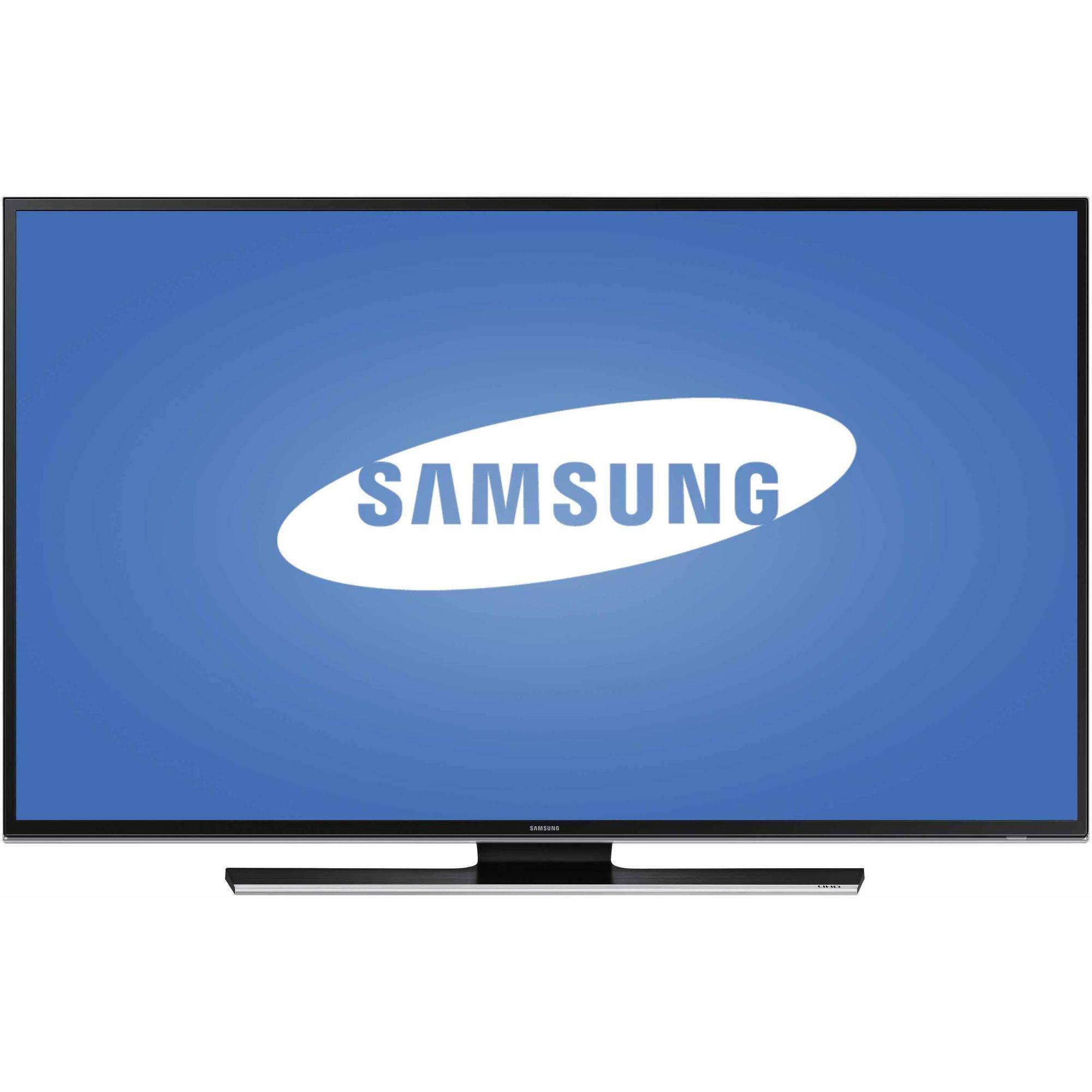Refurbished Samsung UN50HU6950FXZA 50\