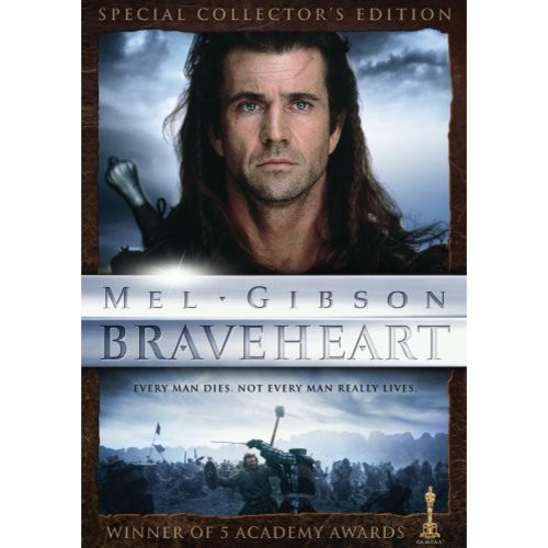 Braveheart (Special Collector's Edition) (Widescreen)