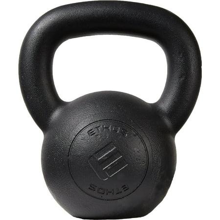 ETHOS 12 KG (26.5 lb.) Kettlebell (Competition Kettlebell 12 Kg)
