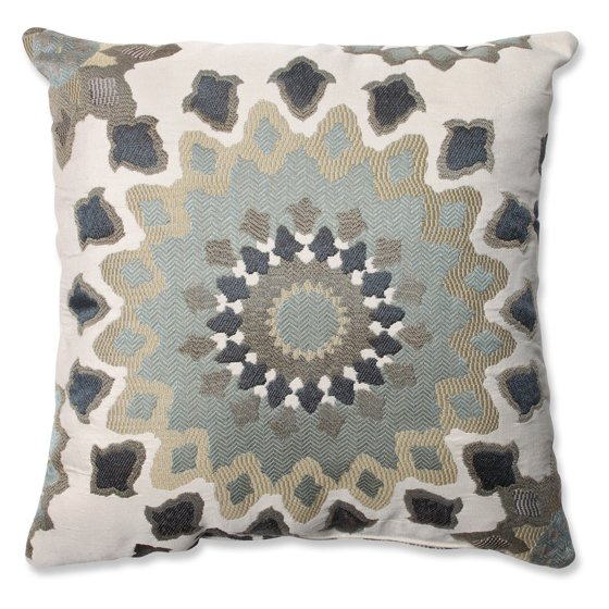 Pillow Perfect Marais Throw Pillow - Walmart.com