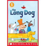 The Long Dog - eBook