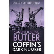 Coffin's Dark Number - eBook