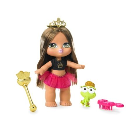 Bratz Big Babyz Princess