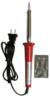 TekPower 60 Watts Soldering Iron Kit with Stand by