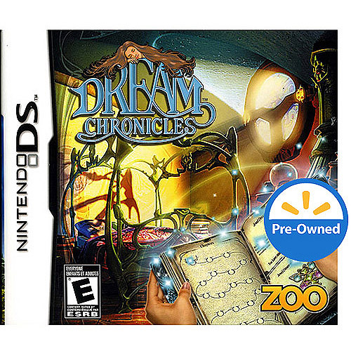 Image of Dream Chronicles (DS) - Pre-Owned
