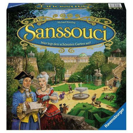 Ravensburger - 26611 | Sanssouci Board Game - image 4 of 4
