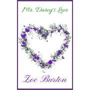 Mr. Darcy's Love - eBook