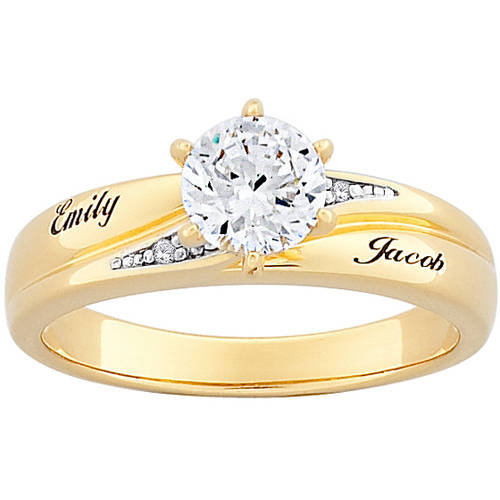 wedding engagement rings - Wedding Rings From Walmart