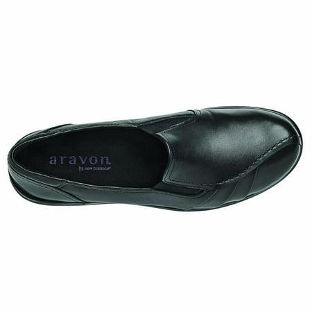 Aravon Women's Faith Black 9.5 2A US - image 1 of 3