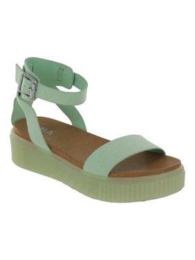 accidente Moderar Abigarrado  Mia Womens Shoes - Walmart.com