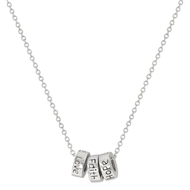 Kate Bissett N01156R-V00 Friendship Necklace