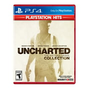 Uncharted: The Nathan Drake Collection - PlayStation Hits, Sony, PlayStation 4, 711719526124