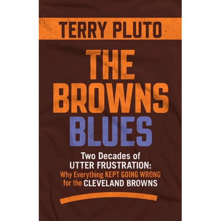 The Browns Blues (Paperback)](Everything Wrong With Halloween 1978)
