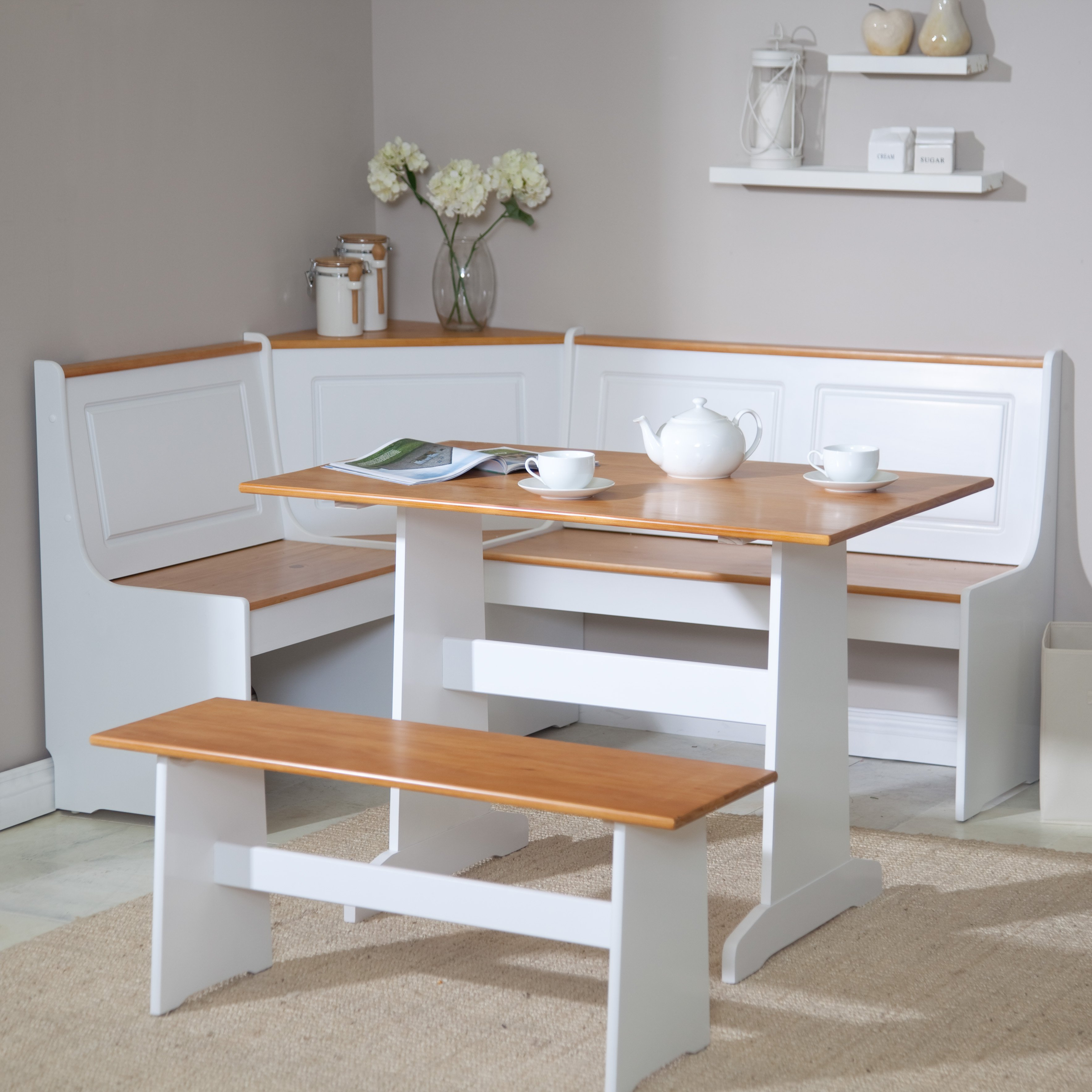 Ardmore Nook Set
