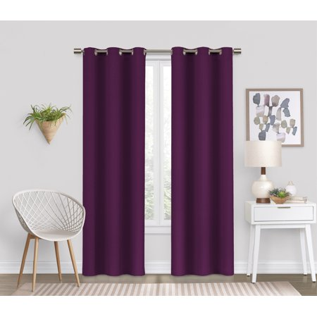 Eclipse Dayton Blackout Energy-Efficient Curtain