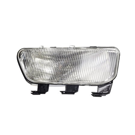 NEW RIGHT SIDE MARKER LIGHT FITS CADILLAC DEVILLE 2000-2005 25666736 GM2541108 Cadillac Deville Parking Light