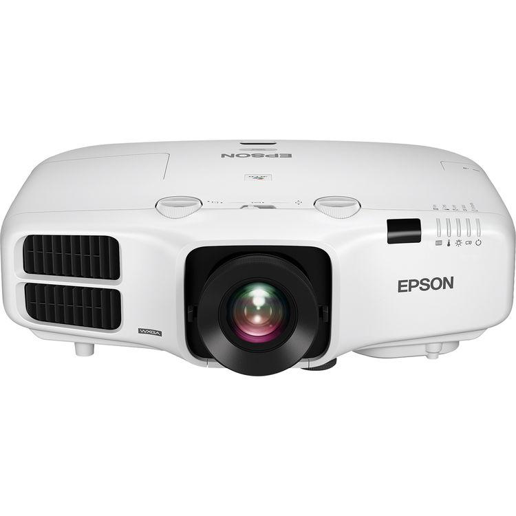 Epson PowerLite 5520W 5500 Lumen 3LCD Projector