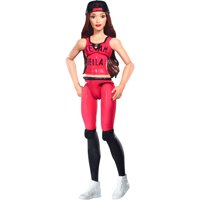WWE Superstars Nikki Bella 6-inch Posable Action Figure