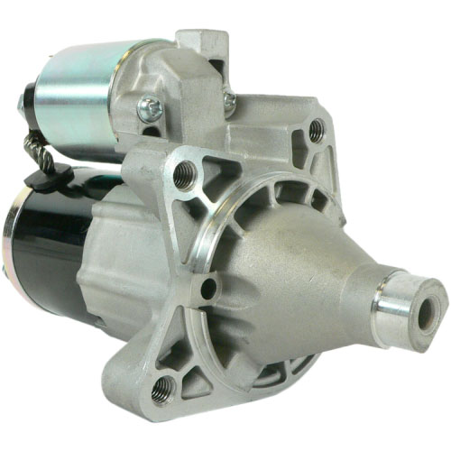 Click here to buy DB Electrical SMT0342 New Starter For 2.7L 3.5L Chrysler 300 Series Dodge Charger 07 08 09 10 Dodge Challenger... by DB Electrical.