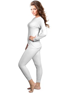 Red Womens Thermal Underwear - Walmart.com cce1cd409