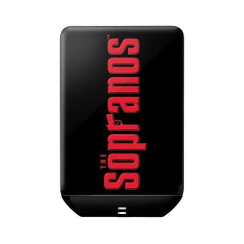 Zing Revolution Seagate FreeAgent GoFlex Ultra-portable