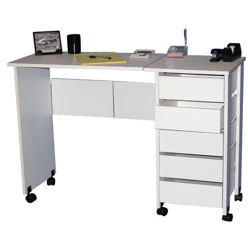 Venture Horizon VHZ Office Mobile Writing Desk