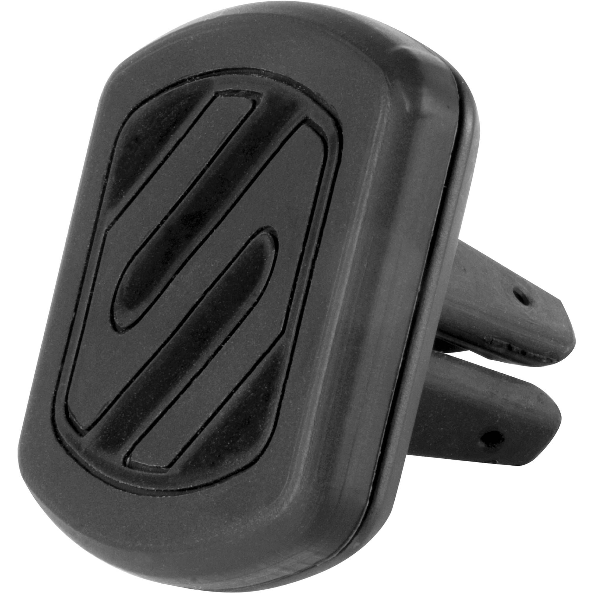 Scosche MagicMount™ Vent2: Magnetic Mount for Mobile Devices (MAGVM2R)