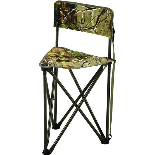 Hunter's Specialties Realtree APG-HD Tripod Chair