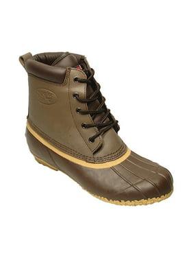 Boys' Superior Boot Co. 5-Eye Duck