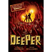 Tunnels #2: Deeper - eBook