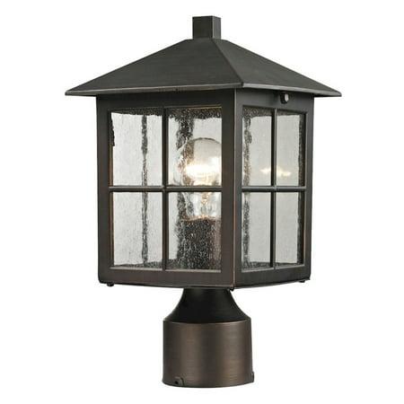 Thomas Lighting Shaker Heights 8201 Outdoor Post Lamp