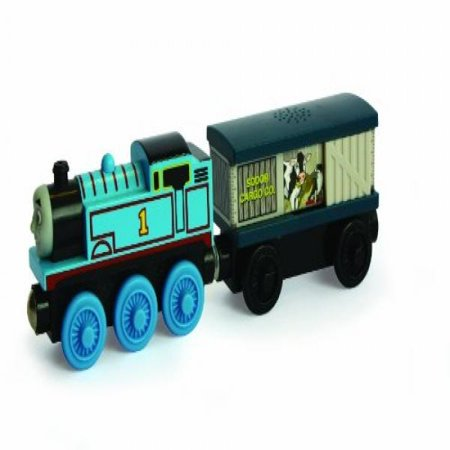 Tomy International Thomas Wooden Railway Thomas Country Show Delivery