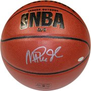 Steiner Sports Magic Johnson Signed NBA Zi/O Basketball