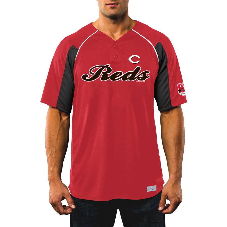 MLB Men's Cincinnati Reds Joey Votto Player Jersey