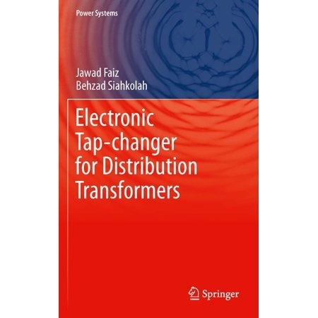 Electronic Tap-changer for Distribution Transformers - eBook
