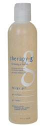 therapyg Design Gel for Thinning or Fine Hair, 8.5 oz