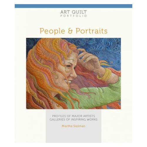 People & Portraits: Profiles of Major Artists, Galleries of Inspiring Works