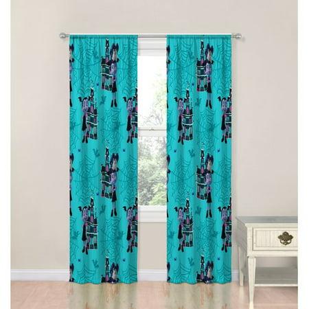 Disney Junior Vampirina Room Darkening Curtain Panels (Set of - Disney Room Decor