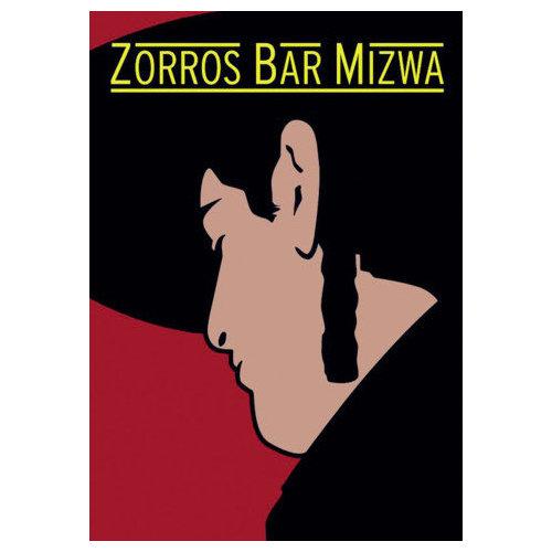 Zorro's Bar Mitzvah (2006)